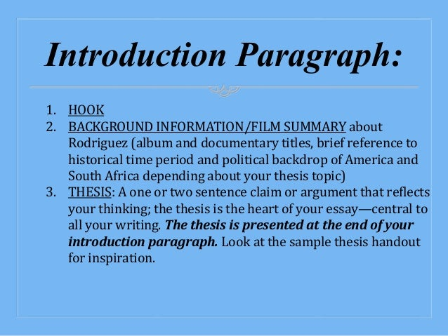 Backgrounds For Background Information In An Essay | www ...