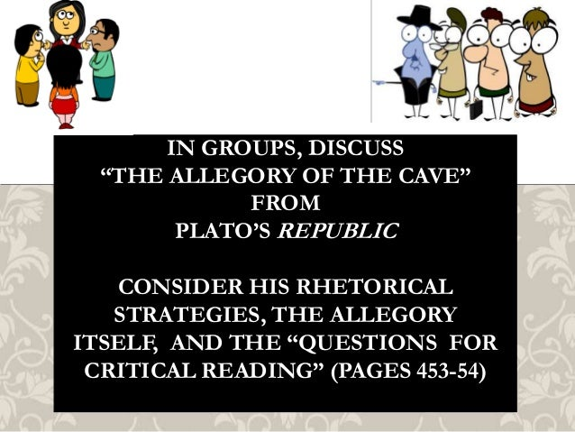 Allegory Of The Cave Essays (Examples)