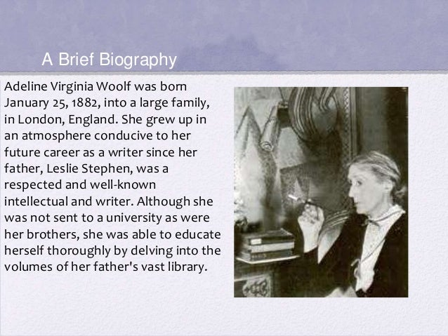 critical essays on virginia woolf A room of one's own and three guineas by virginia woolf are non fiction texts within the critical study of text module b in the 2015 hsc english standard.