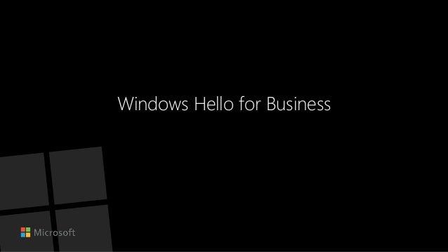 Ewug 1802 secure your windows device in a modern way