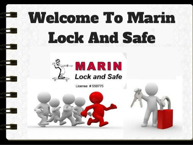 Welcome To Marin Lock And Safe