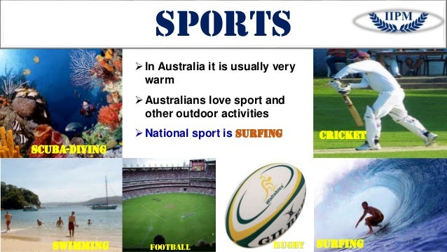 "australia a sporting nation Sports lottery will fund new national sports plan, says greg hunt them out of australian sport,"" hunt said any national the australian sports."