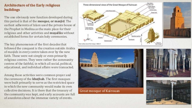 islamic architecture comparison Top 10 ages of architecture marielle m  from these four types, the vocabulary of islamic architecture is derived and used for buildings of.