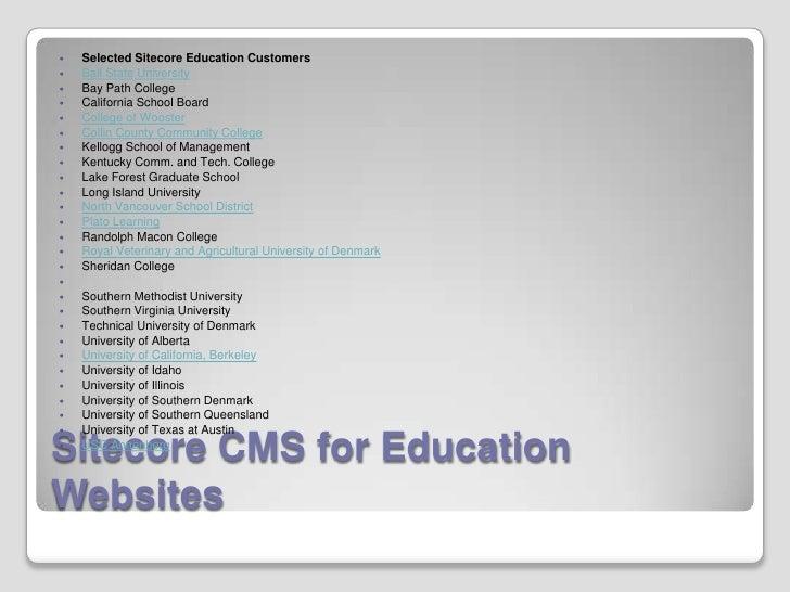 exa information technology sitecore presentation, Presentation templates