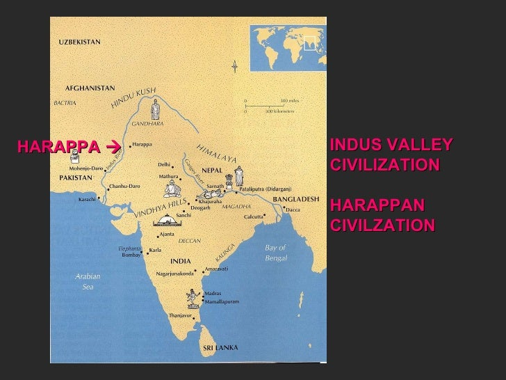 INDUS VALLEY CIVILIZATION HARAPPAN  CIVILZATION HARAPPA  