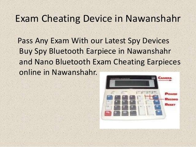 Exam cheating device in nawanshahr - 09811251277