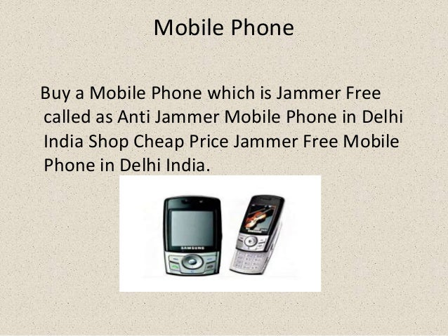 Anti jammer mobile | Can somebody track me with a Find my iPhone application?