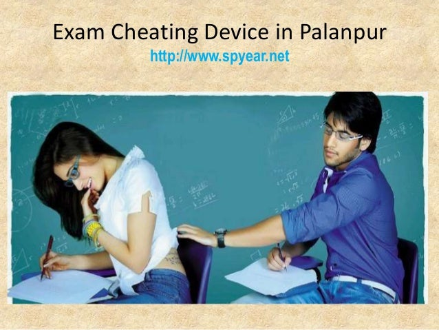 cheating tricks in exams