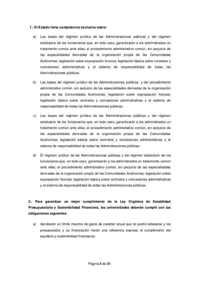 Examen Auxiliar Administrativo Primer Ejercicio Universidad Salamanca