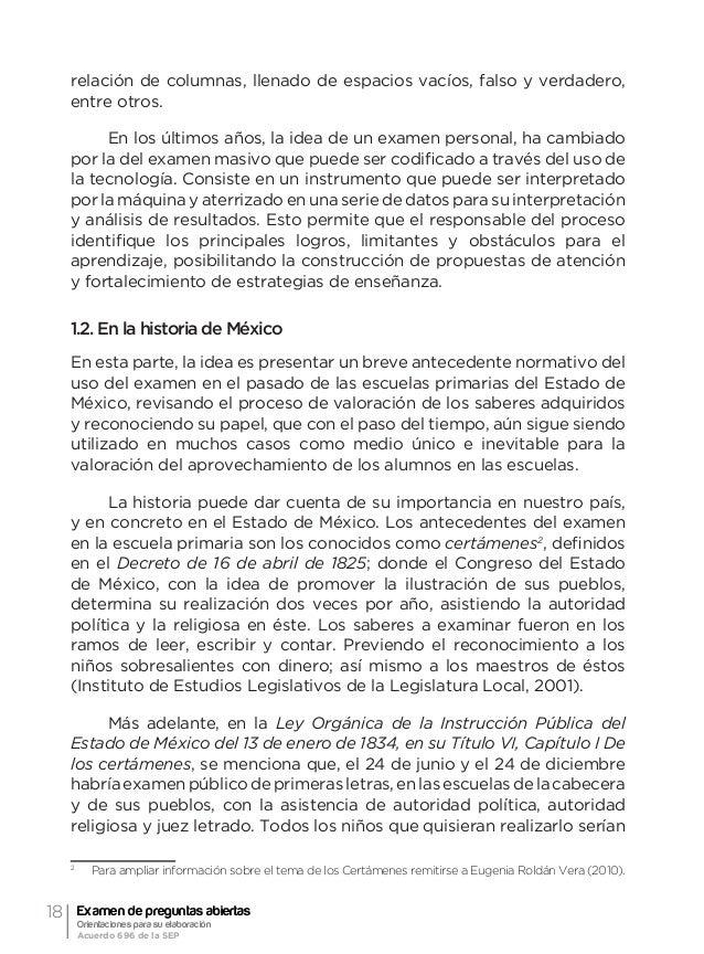 21Referente histórico Elizabeth Camacho Macedo Clase Secciones Distribución Réplica Examen Primera y Segunda Clase Párvulo...