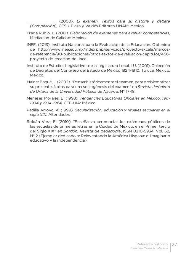 30 Examen de preguntas abiertas Orientaciones para su elaboración Acuerdo 696 de la SEP a evaluar respecto de un criterio ...