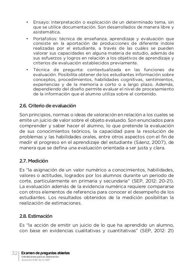 35Conceptos nucleares María Luisa Mendieta Hernández 2.14. Rúbrica Herramienta para evaluar las habilidades de los estudia...
