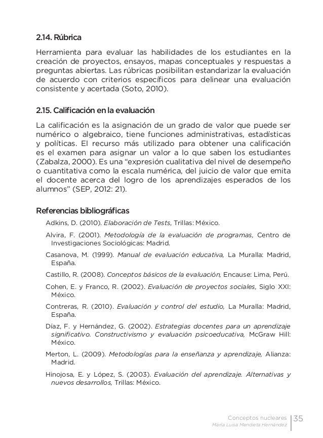 38 Examen de preguntas abiertas Orientaciones para su elaboración Acuerdo 696 de la SEP entre los objetivos, los contenido...