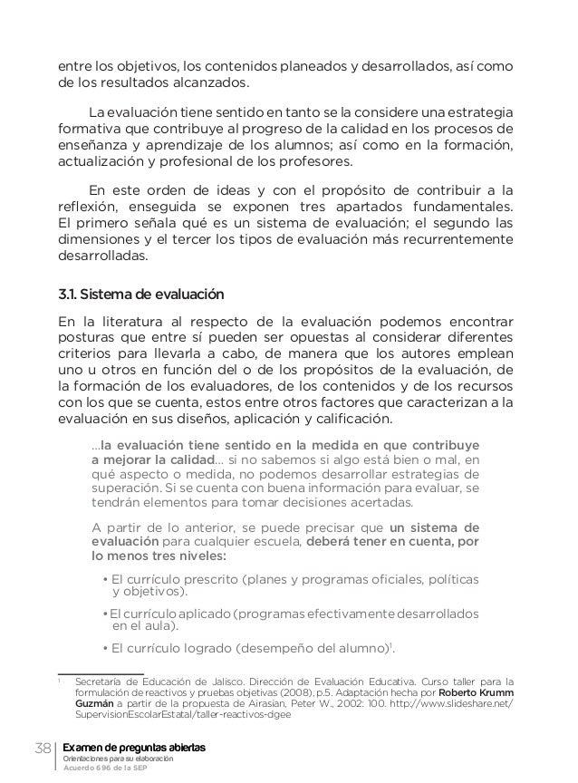 41Dimensiones y tipos de evaluación José Blas Mejía Mata sobre su acreditación. Es considerada para aplicarse en la evalua...