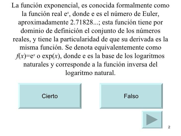 Examen 1 calculo Slide 2