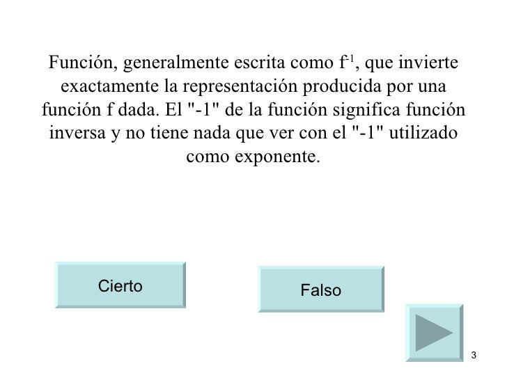 Examen 1 calculo Slide 3