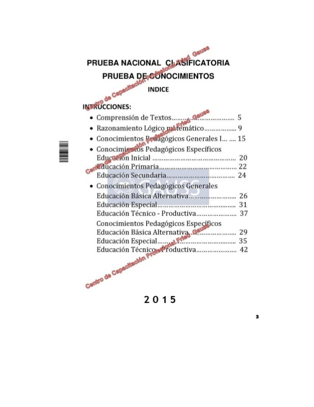 Examen 2015 Slide 3
