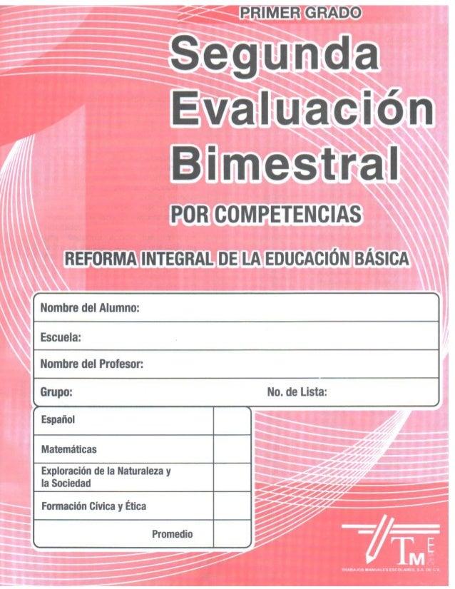 Examen 2do bim primer grado editorial (1)