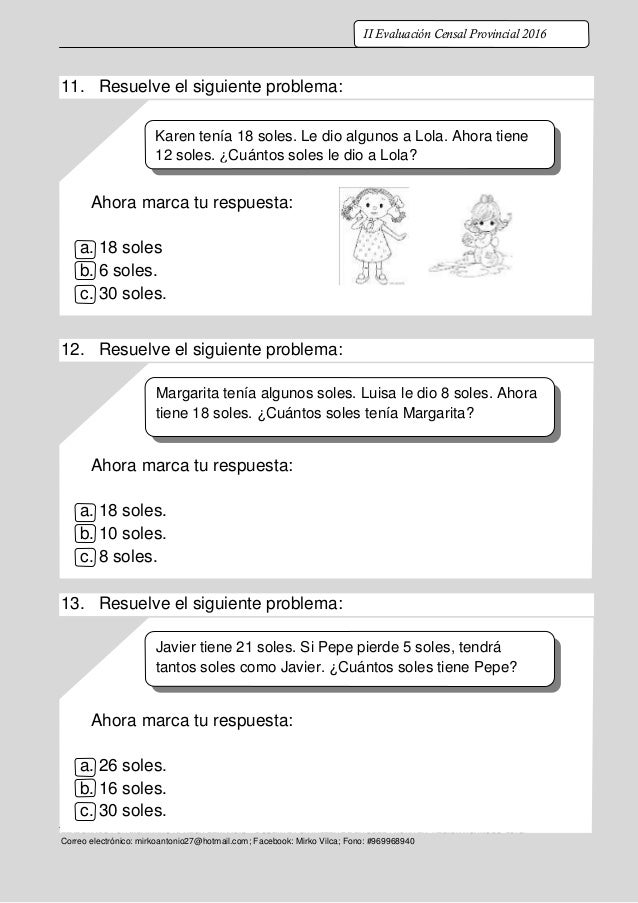 Beautiful Matematicas De Cuarto De Primaria Contemporary - Casa ...
