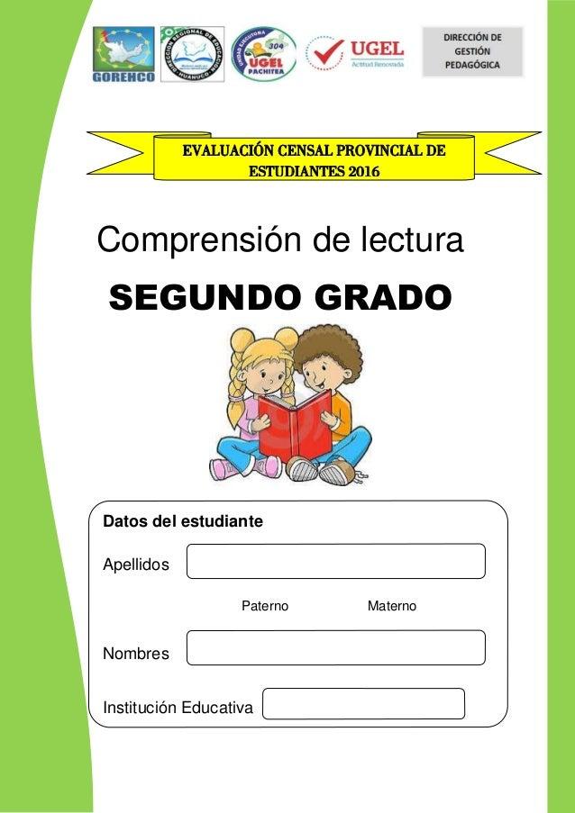 Ece comunicacion cuarto grado de primaria for Cuarto primaria