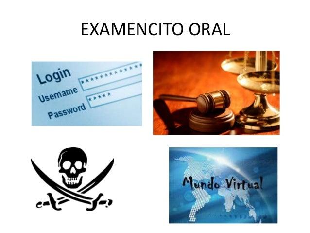 EXAMENCITO ORAL
