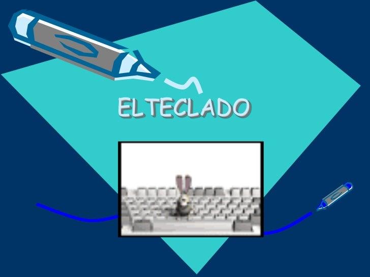 ELTECLADO<br />