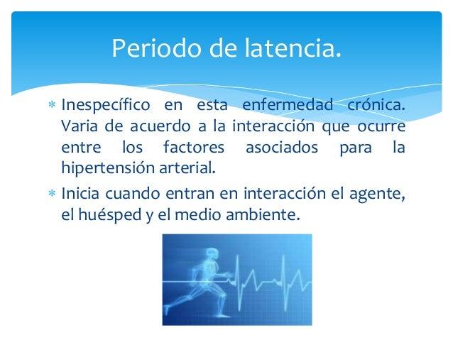 Hipertensión arterial sitemica