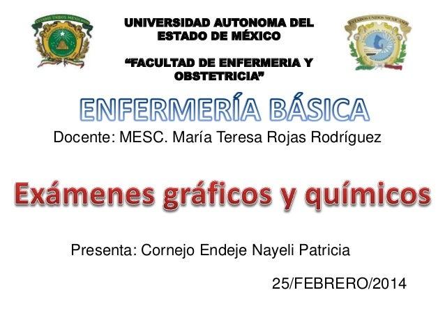 """Presenta: Cornejo Endeje Nayeli Patricia UNIVERSIDAD AUTONOMA DEL ESTADO DE MÉXICO """"FACULTAD DE ENFERMERIA Y OBSTETRICIA"""" ..."""