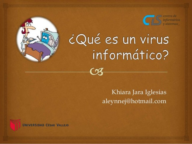 Khiara Jara Iglesias  aleynnej@hotmail.com