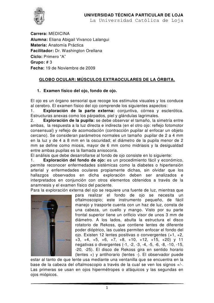 Carrera: MEDICINA<br />Alumna: Eliana Abigail Vivanco Lalangui<br />Materia: Anatomía Práctica<br />Facilitador: Dr. Washi...
