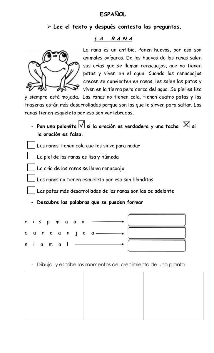 libro de lecturas segundo grado pdf 1993
