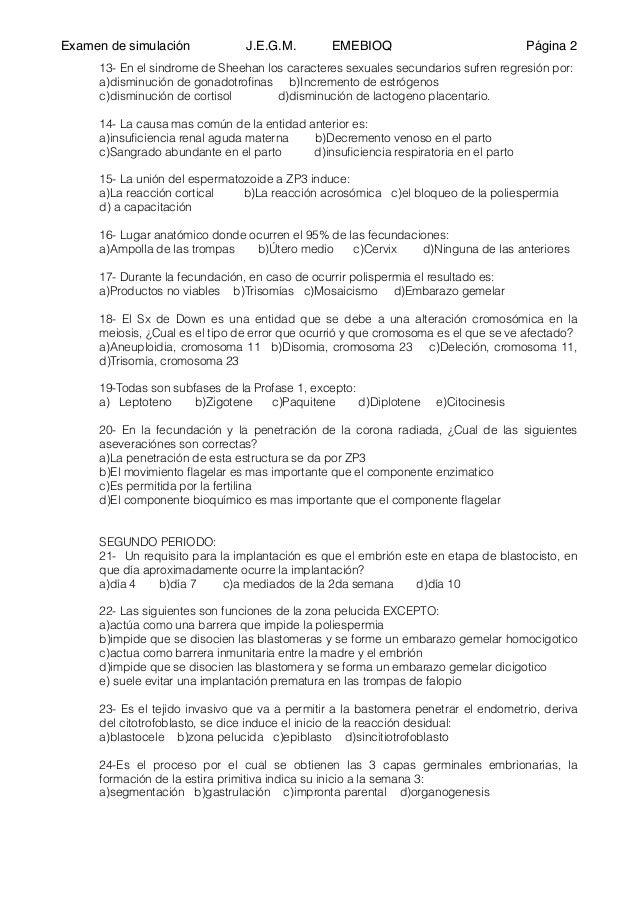 Famoso Examen Anatómico A Las 19 Semanas Inspiración - Anatomía de ...