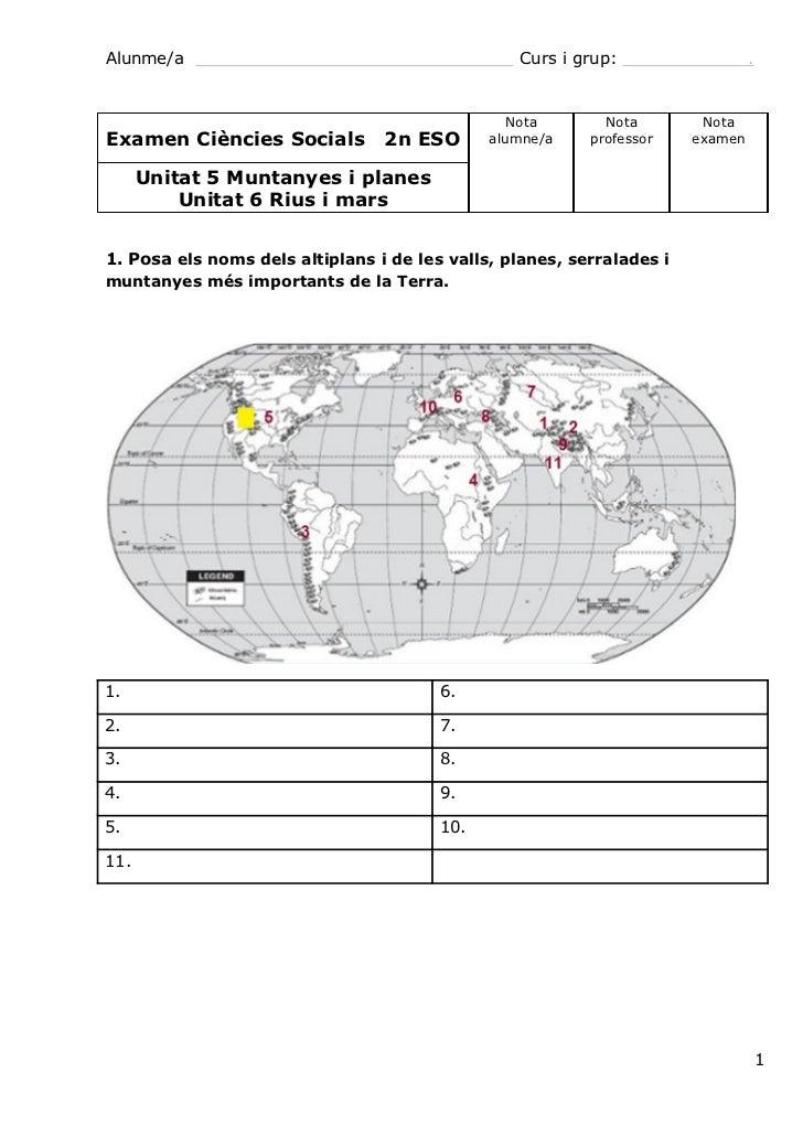 Examen socials1 r 5 6