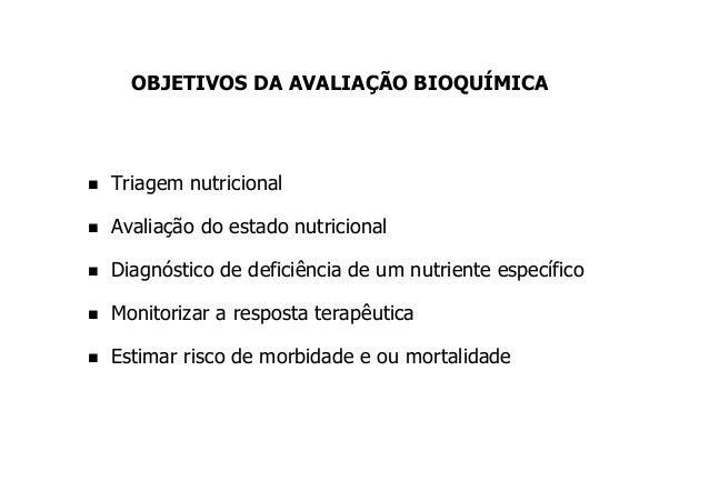 Exames laboratoriais Slide 3