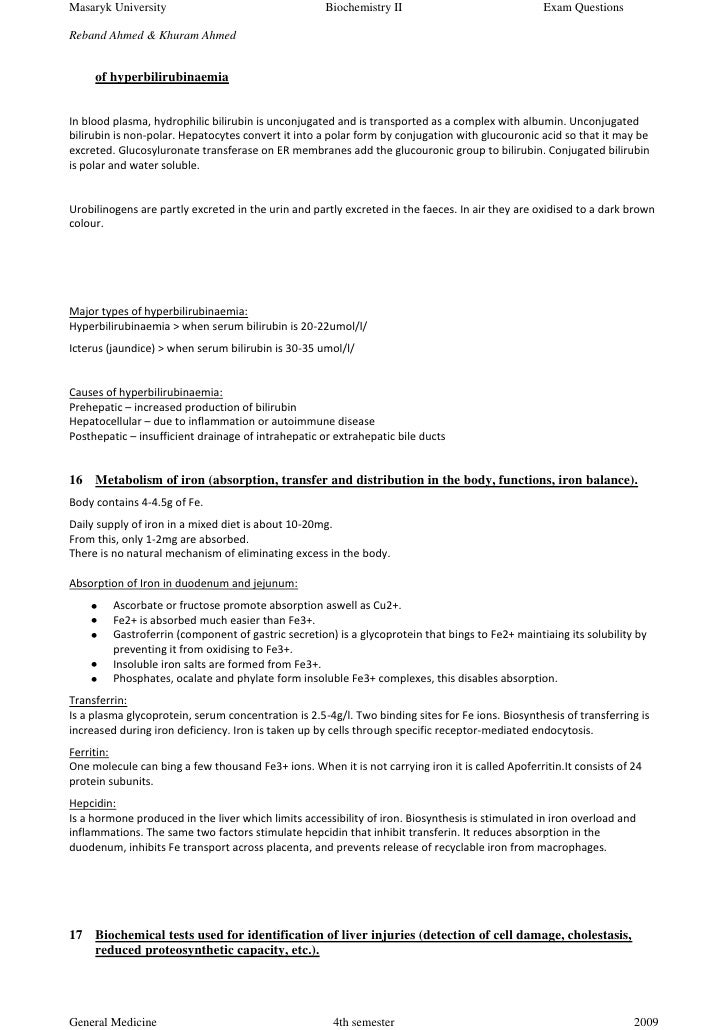 Cover Letter Biochemistry Student