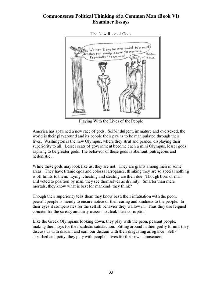 Part 1: The Duties of Women