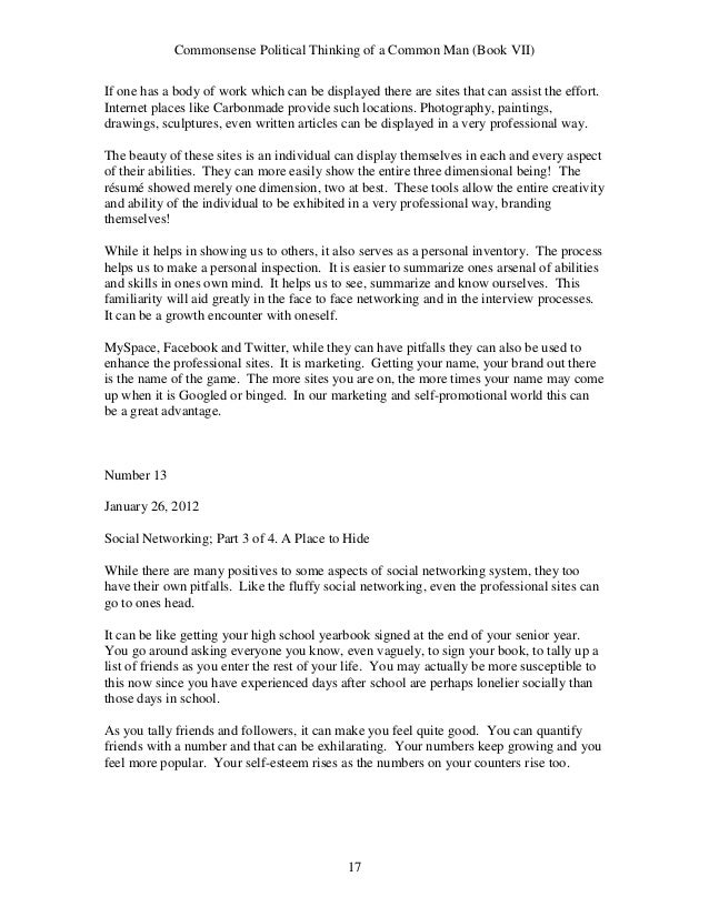 Best personal essays of 2012