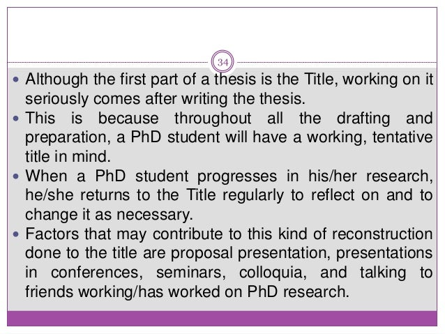 phd thesis examiner comments Examiners' comments on the introduction chapter in theses 1 dr omer mahfoodh omer@usmmy omer197435@gmailcom a talk to postgraduate students school of languages, literacies & translation, usm april 01, 2014 outline 2 1introduction 2thesis structure 3thesis examination: procedures 4thesis .