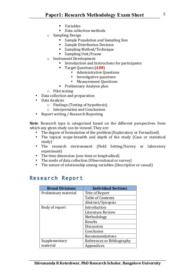Phd course work