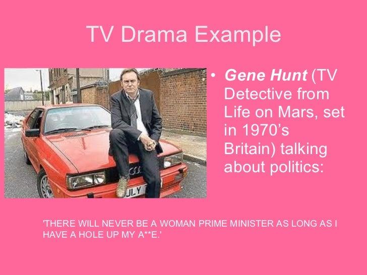 'Prime Suspect' Sequel 'Tennison' Greenlit by U.K. Broadcaster ITV