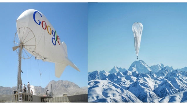 google corporate analysis