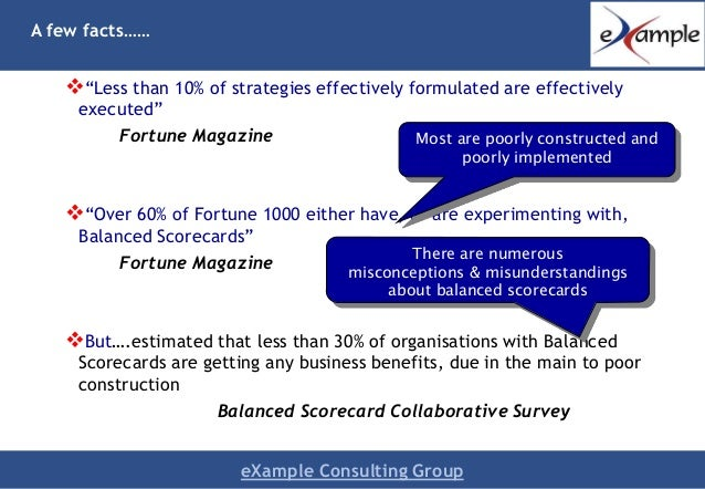 balanced scorecard strategy and performance management management essay The balanced scorecard is a performance  in a balanced way the balanced scorecard  management needs to reevaluate its strategy.