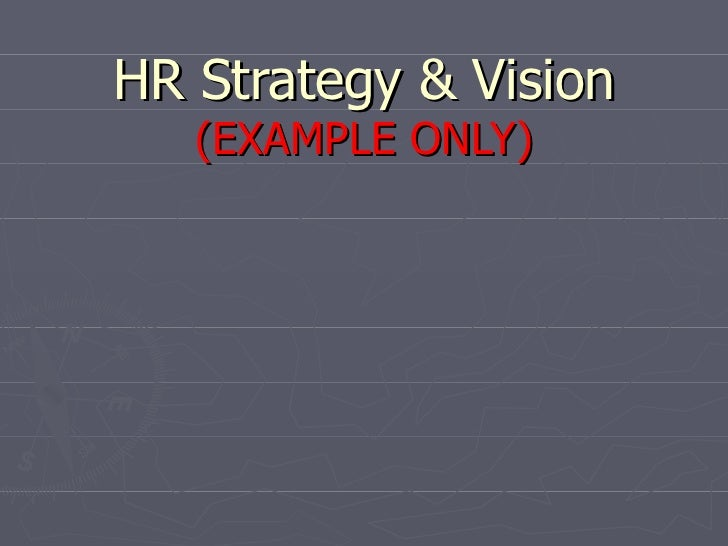 Human resources strategic plan example vatozozdevelopment human resources strategic plan example cheaphphosting Image collections