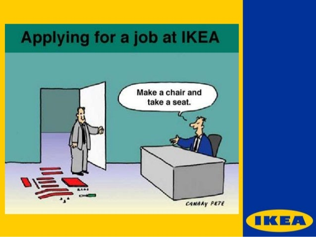 Example of hrm strategy ikea for Genesis decor international pvt ltd