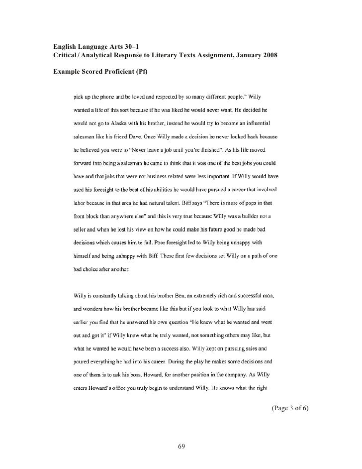 thesis statement for an essay how to write a high school essay  essay writing for high school students examples student writing response to literature essay examples example of an essay paper also personal essay