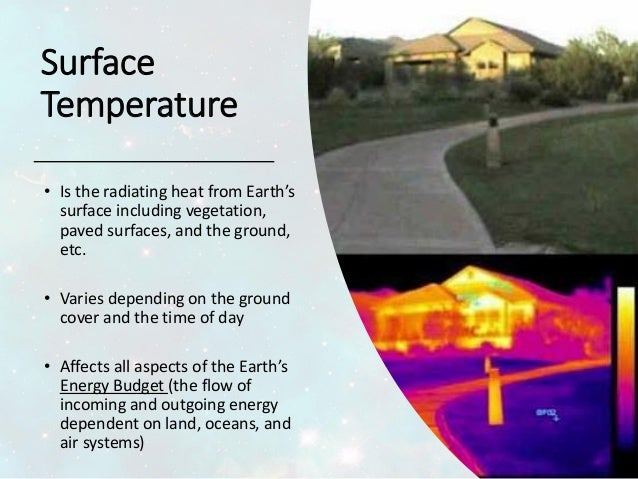 Explore Your Environment with an Infrared Thermometer! Slide 3