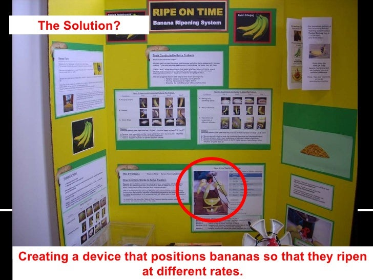 examples of invention convention