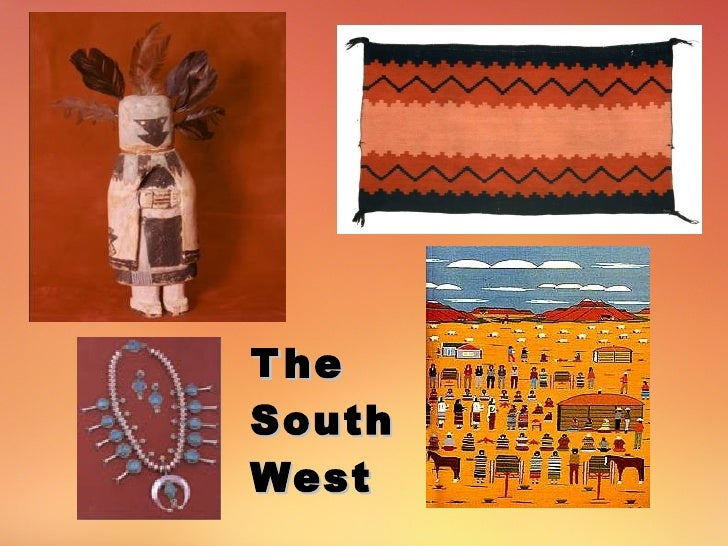 The T The  South  West