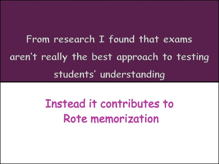 About Thorough Examinations (LOLER 98)