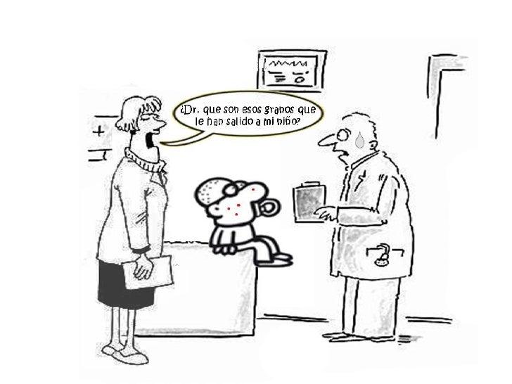 Exantemas en pediatría Slide 2
